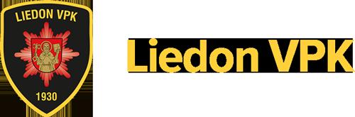 Liedon VPK logo